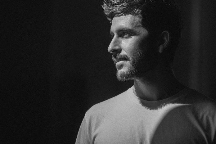 Álvaro Gango, ex-Auryn, debuta con el sencillo 'Suerte'