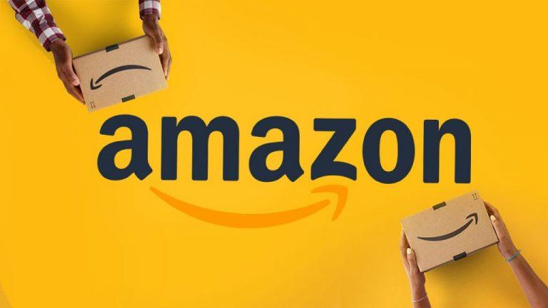 Cómo cambiar un producto en Amazon