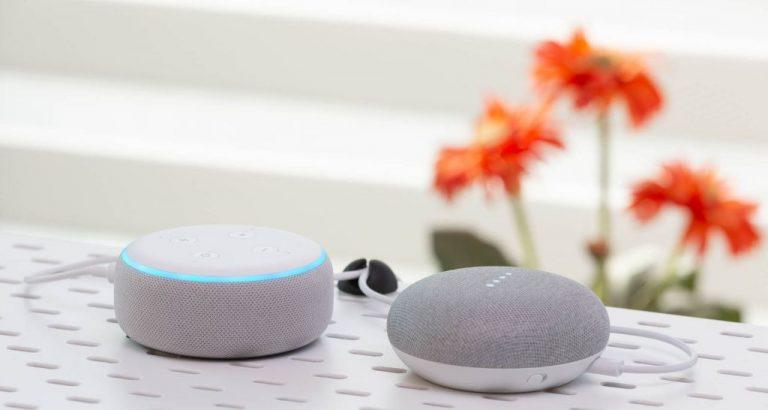 Amazon Alexa o Google Assistant, ¿qué asistente escoger?