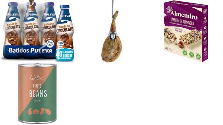 Amazon: 10 descuentos en alimentación que deberías aprovechar si haces la compra online