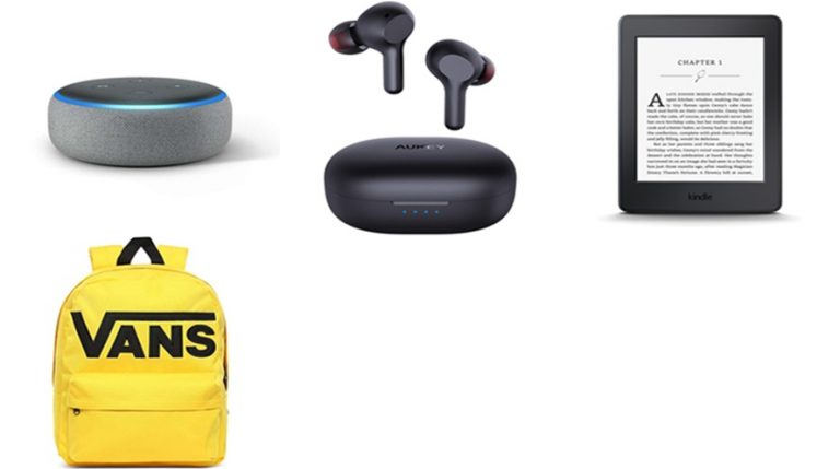 Amazon: mejores ofertas anticipadas del Black Friday