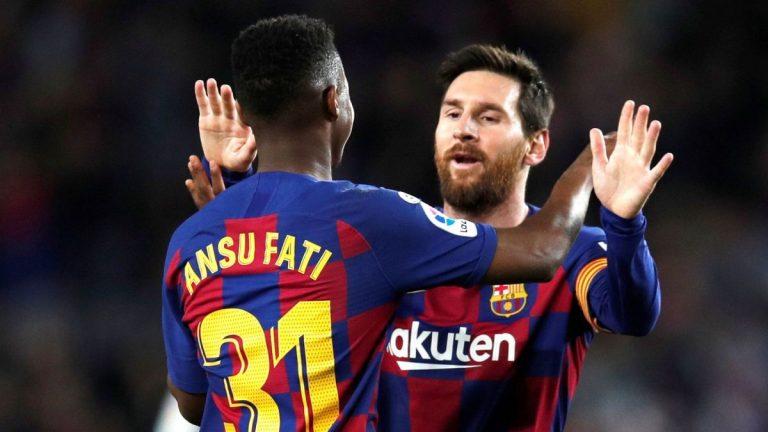 Talentos de La Masia que podrían debutar en el Barcelona