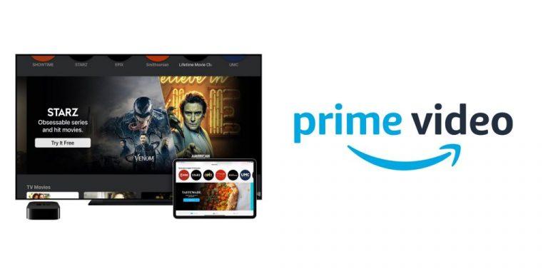Amazon Prime Video crece: estos son los nuevos canales, precios y contenidos