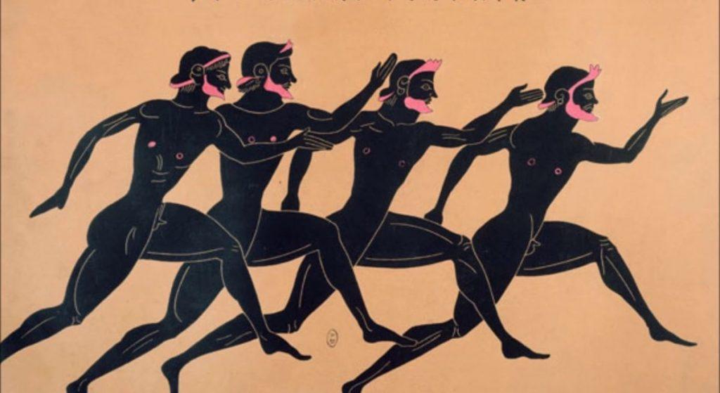 El atletismo y su historia