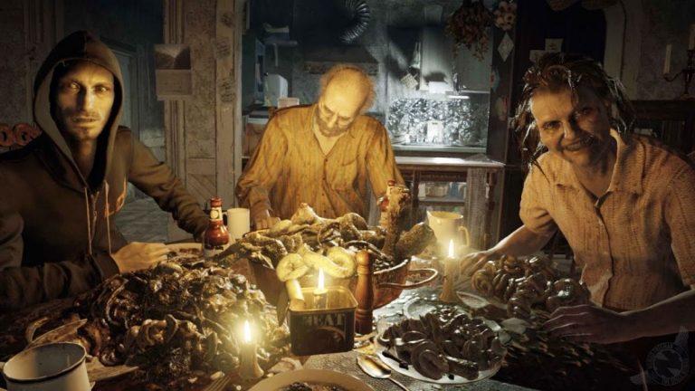 ¡Horror!, los monstruos más terroríficos de Resident Evil