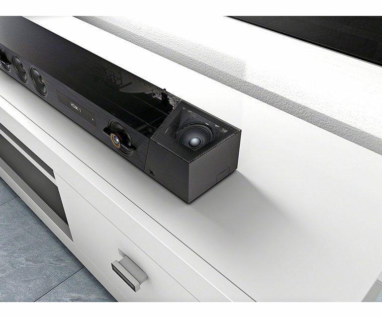 Barras de sonido con Dolby Atmos: los mejores modelos