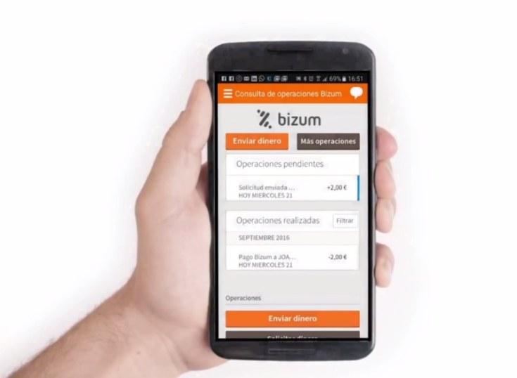 Cómo funciona Bizum