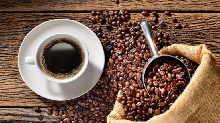 Esto es lo que pasa si bebes una taza de café antes de ponerte a trabajar