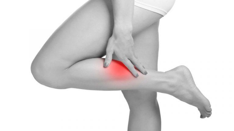 Formas efectivas para aliviar los calambres en las piernas
