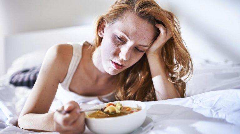 Estos son los motivos por los que el cansancio entra en tu vida