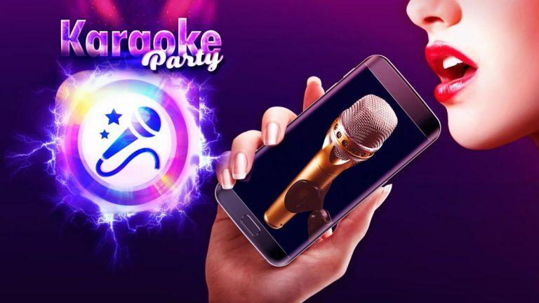 Convierte tu Chromecast en un karaoke y disfruta con tus amigos