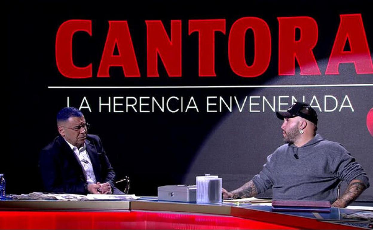 La herencia de Cantora: todos los secretos desvelados hasta ahora