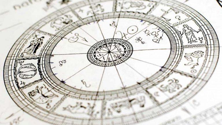 Cómo hacer una carta astral paso a paso