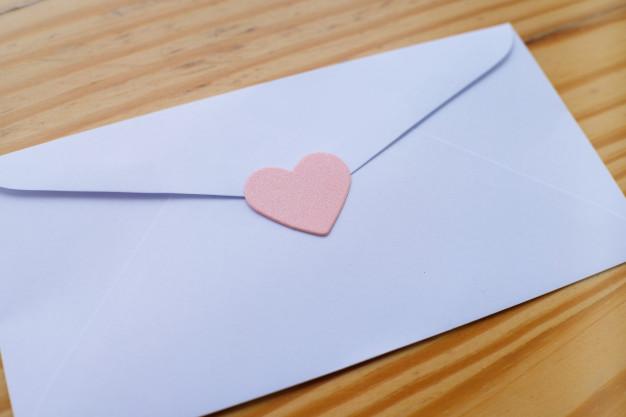 ¿Por qué escribir una carta de amor?