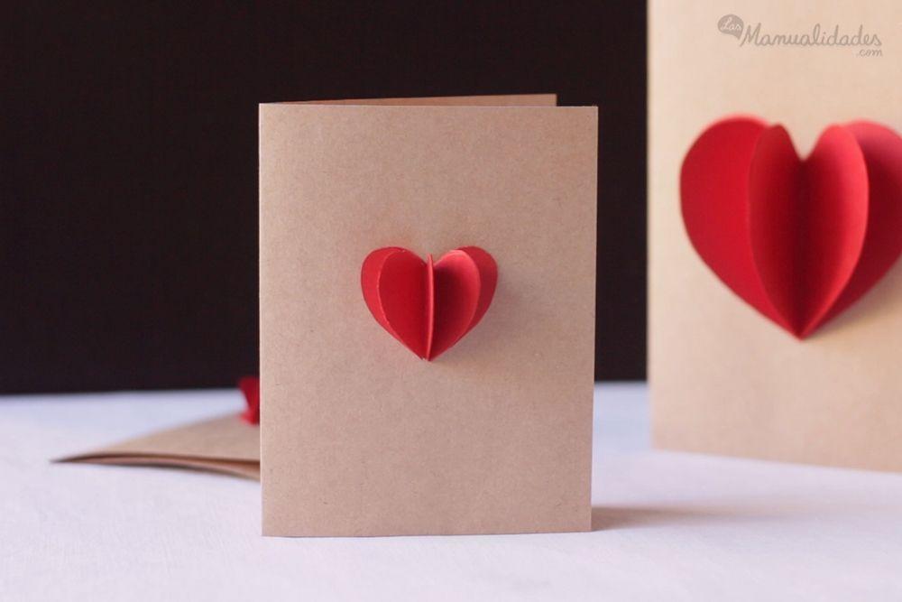 Cómo hacer una carta de amor, paso a paso.