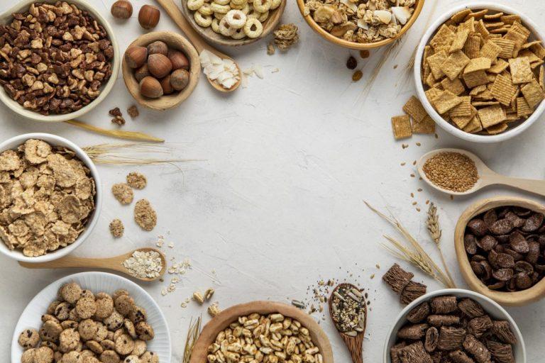 Mercadona: estos son los cereales que menos azúcar tienen