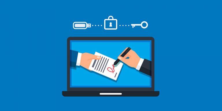 Cómo solicitar y obtener el certificado digital de forma sencilla