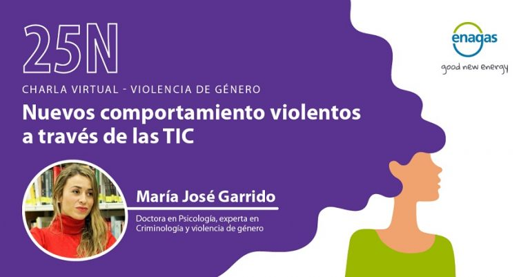 Enagás sensibiliza a sus profesionales contra la violencia de género