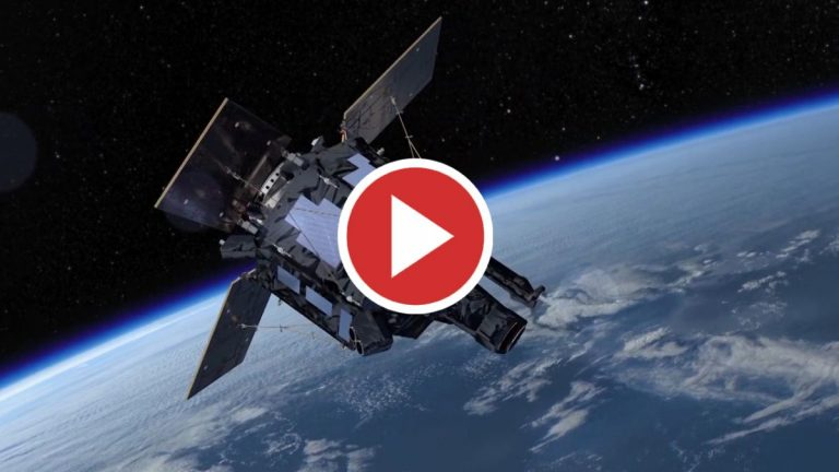 Fracasa la misión del satélite español 'Seosat-Ingenio'