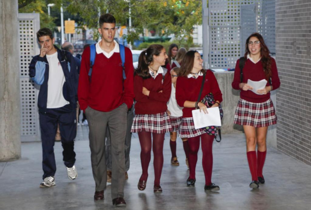 ¿Qué ventajas te ofrecen estas escuelas?