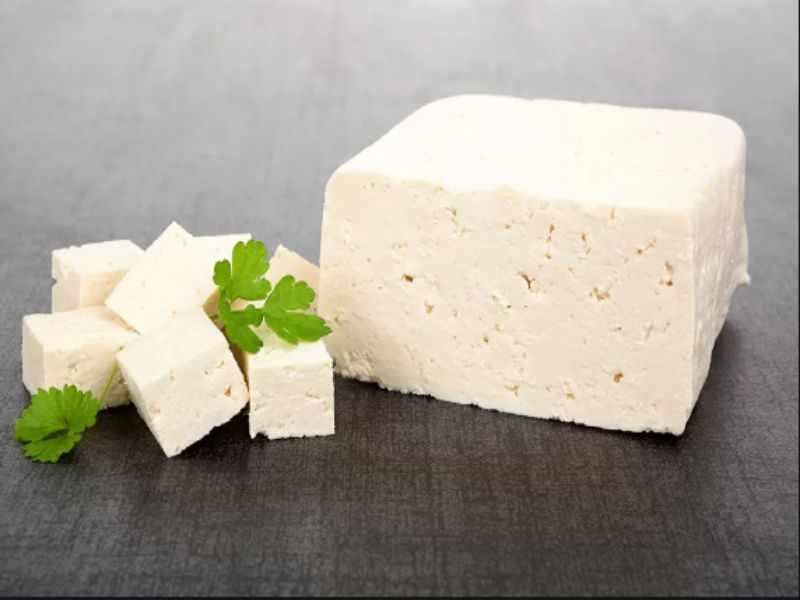 como hacer tofu