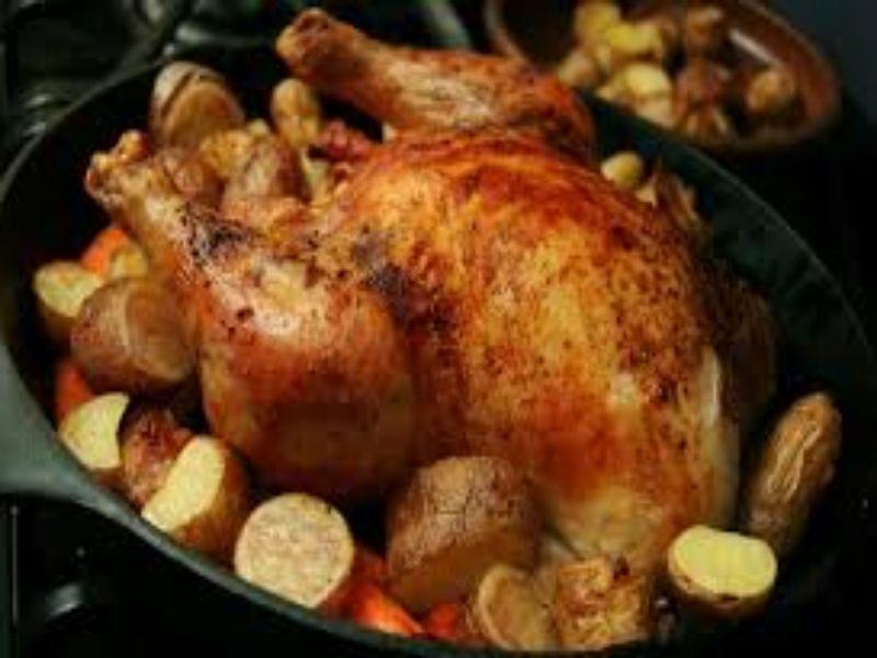 pollo a la chicote