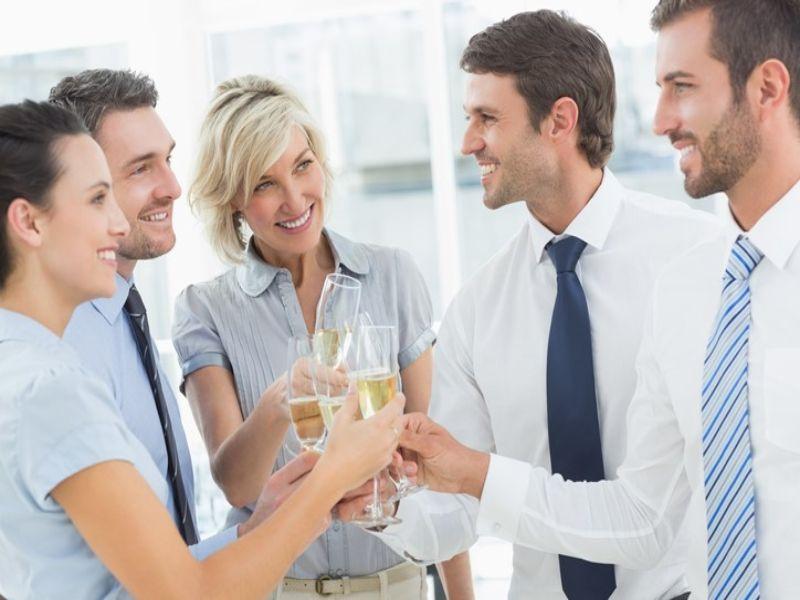 Cómo le beneficia a nivel empresarial