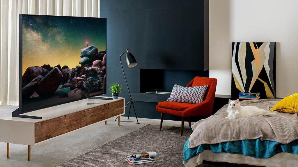 contenido para smart tv 8k