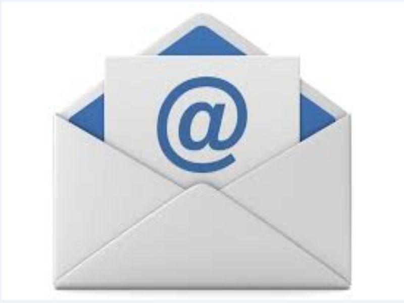 correo electonico