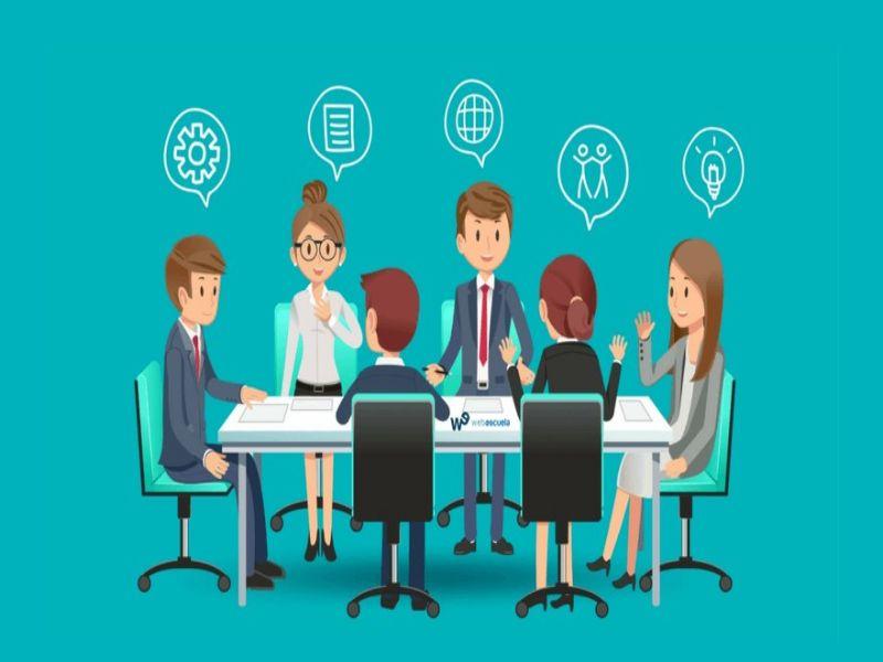 cómo crecer profesionalmente con el networking