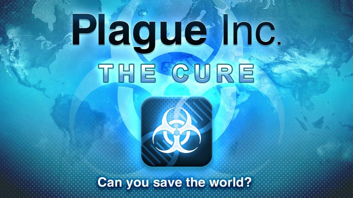 Cómo jugar gratis la expansión del juego Plague Inc., el juego de moda de la pandemia
