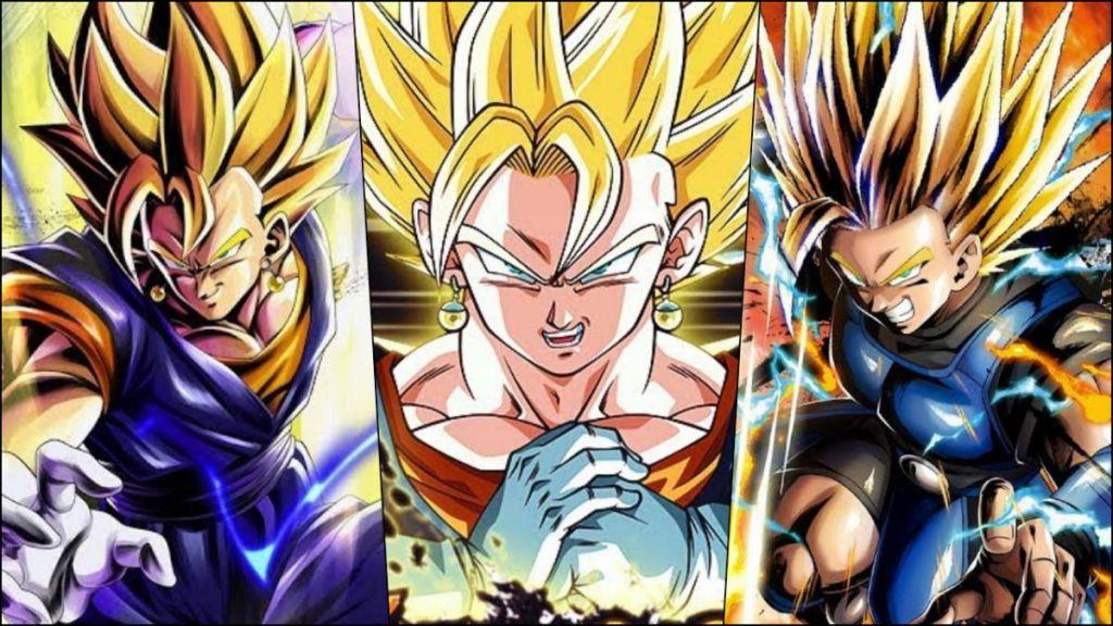 Dragon Ball Legends: este es el mejor equipo para derrotar a cualquier enemigo