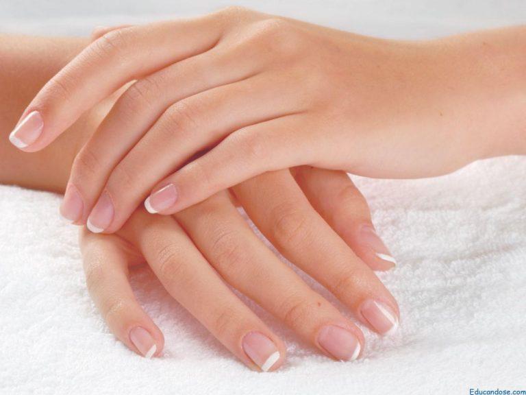 Según el largo de tus dedos, así es tu salud