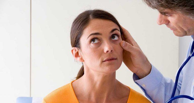 Síntomas que te avisan que tienes deficiencia de hierro