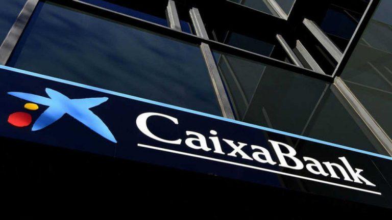 Qué es CaixaBank