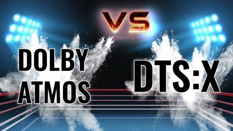 Dolby Atmos y DTS-X: así es el futuro del sonido 3D para el hogar