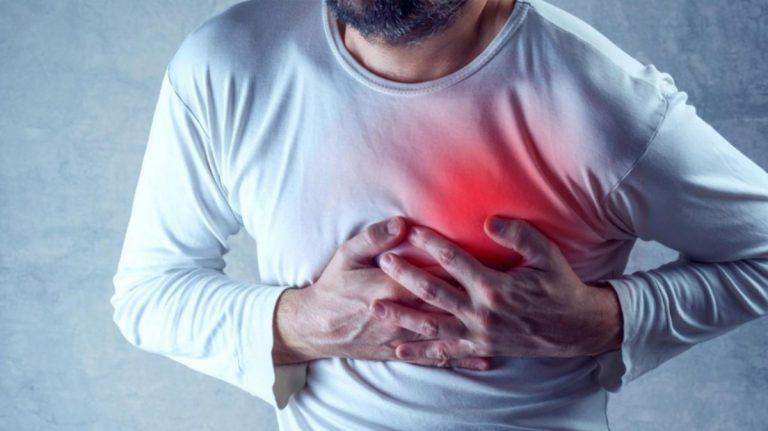 Cómo quitar el dolor en el pecho por ansiedad