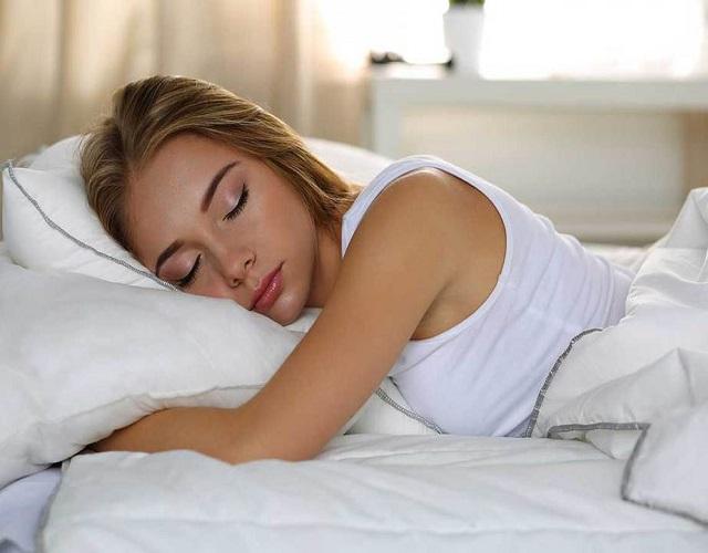 dormir hormona