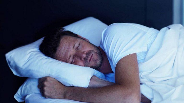 Nunca creerás las cosas que te pasan al dormir