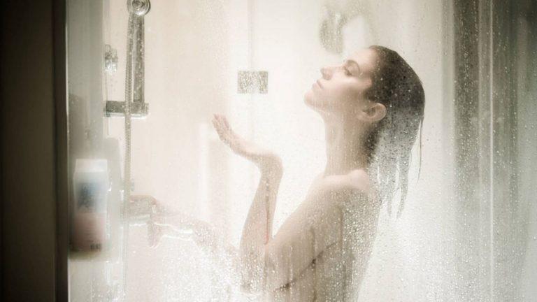 Esto es lo que le pasa a tu cuerpo cuando no te duchas en 2 días