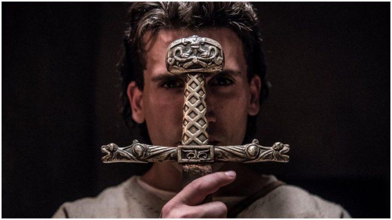 Así es el tráiler de El Cid, la épica apuesta de Prime Video con un heroico Jaime Lorente
