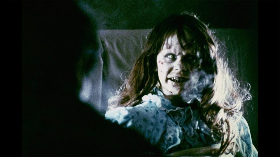 Extraños sucesos durante el rodaje de El exorcista