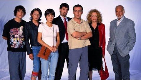 El grupo, la serie de Telecinco sobre terapias en grupo que cumple 20 años