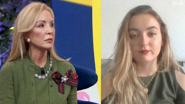 La trágica historia de Elena Cañizares: por qué se ceban con sus compañeras en Twitter