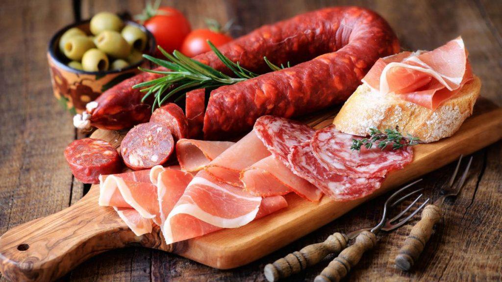 Alimentos que llevan lactosa y no lo sabes