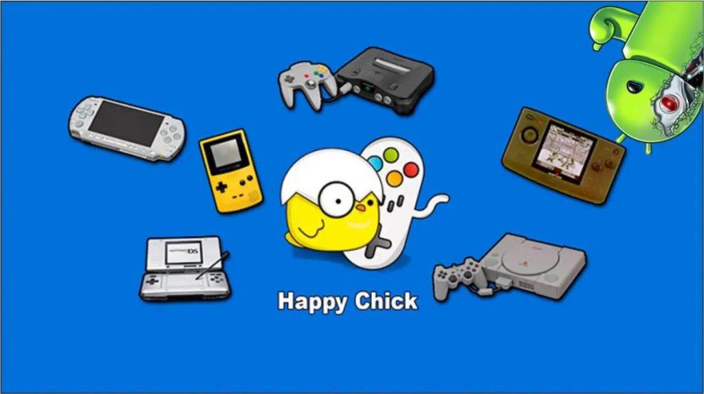 emumlador chick smart tv
