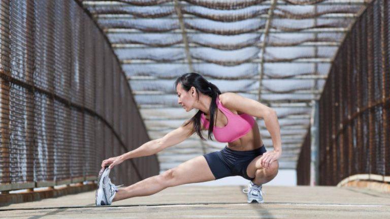 Cómo escoger unas deportivas para salir a correr