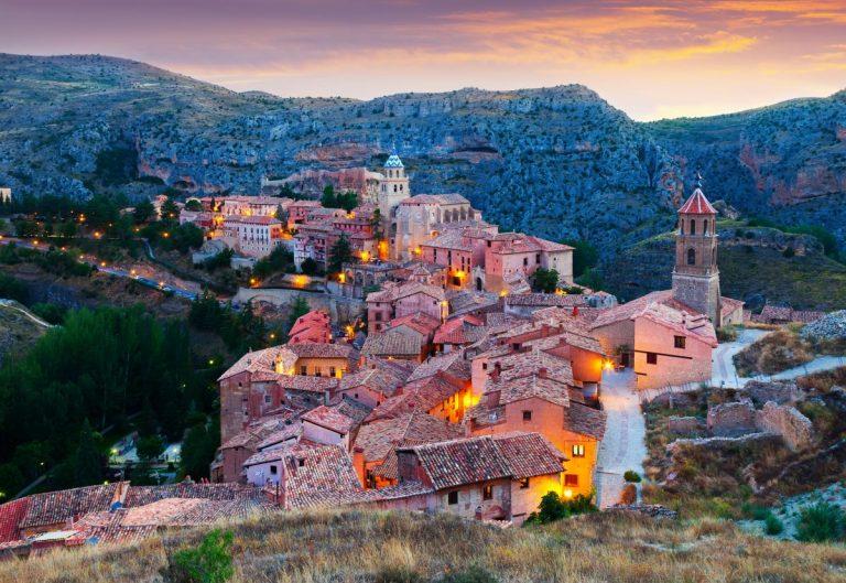 Los pueblos más bonitos de España que debes visitar