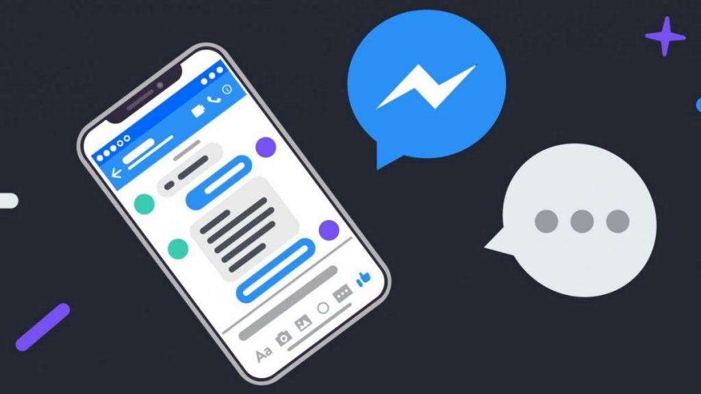 Cómo descargar los audios de Facebook Messenger