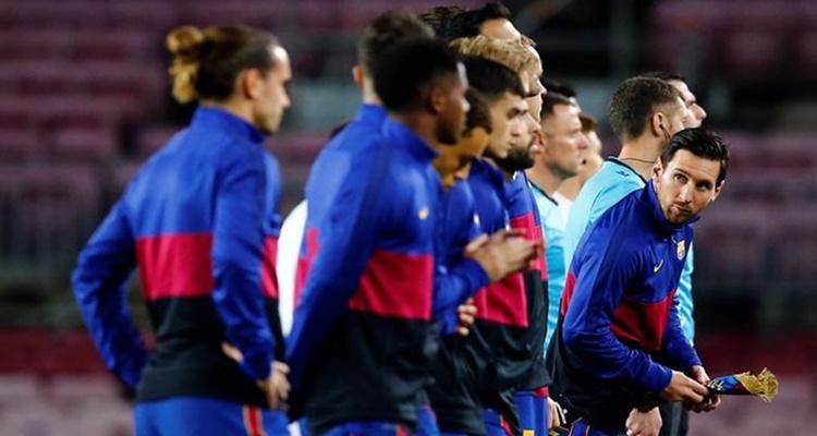 FC Barcelona concretar salidas Koeman
